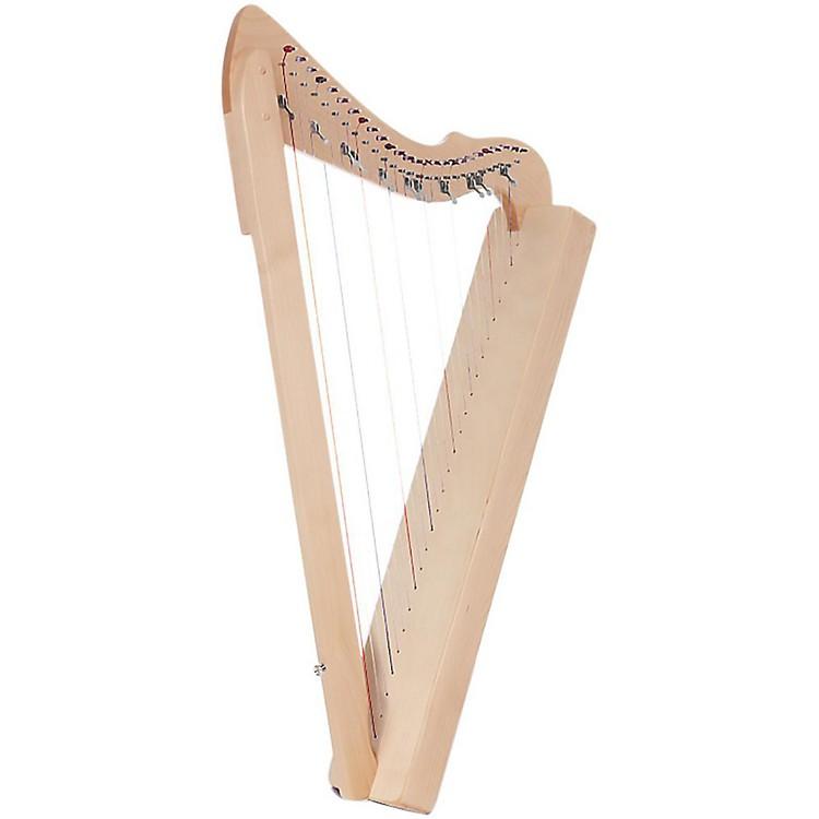 Rees HarpsFlatsicle HarpNatural Maple