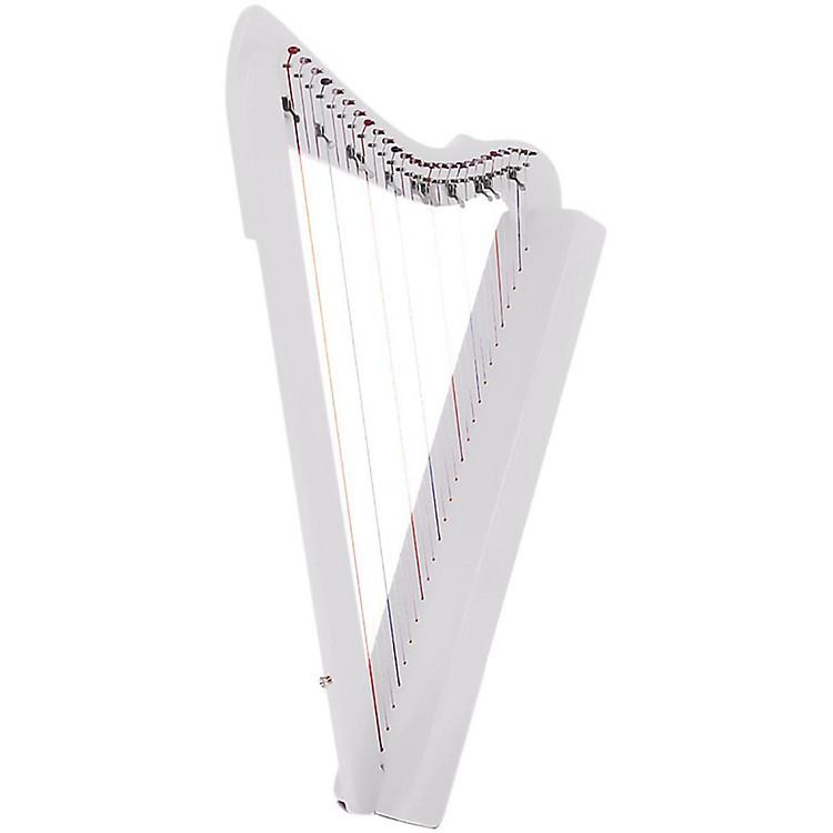Rees HarpsFlatsicle HarpWhite