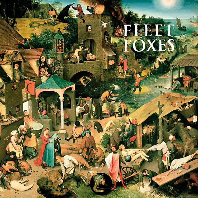 WEAFleet Foxes - Fleet Foxes