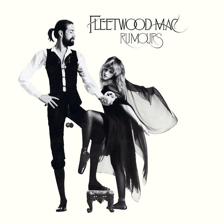 WEA Fleetwood Mac - Rumours Vinyl LP