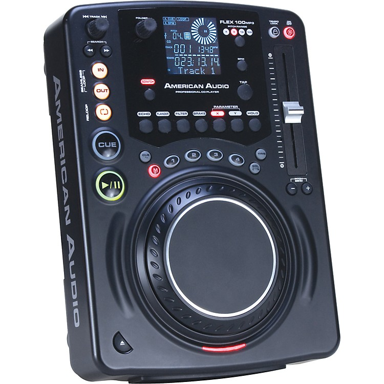 American AudioFlex 100MP3
