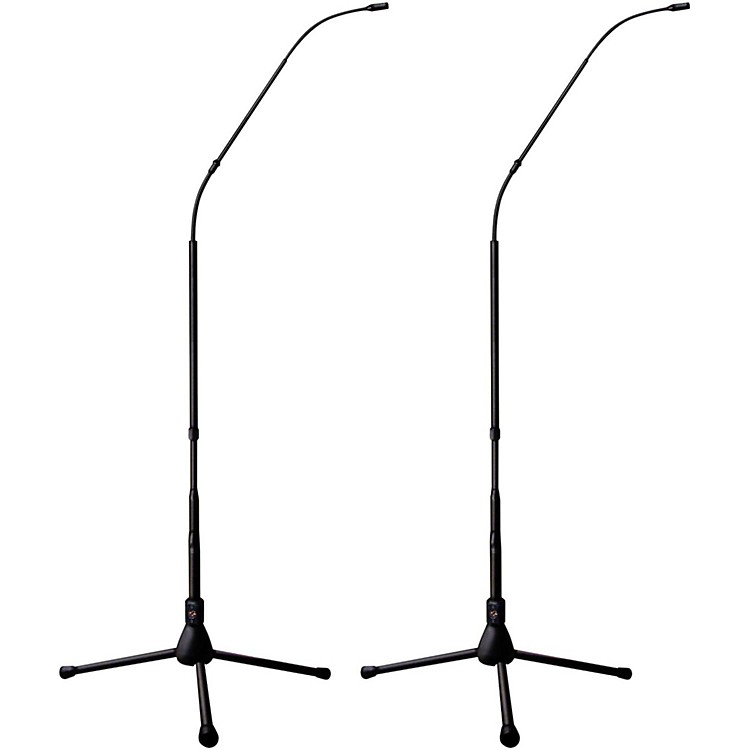 EarthworksFlexWand FW430 with Tripod Base(Matched Pair)Hypercardioid