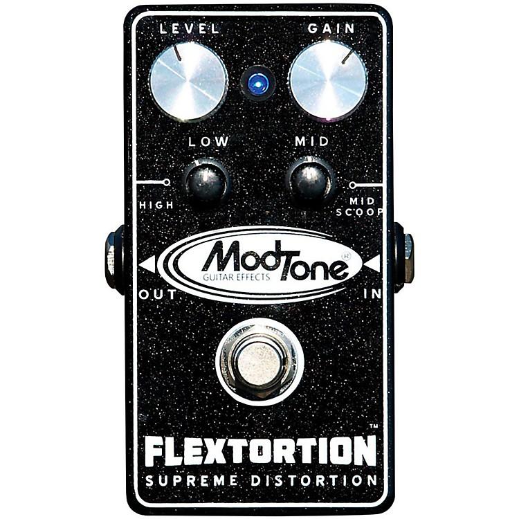 ModtoneFlextortion Supreme Distortion Guitar Pedal