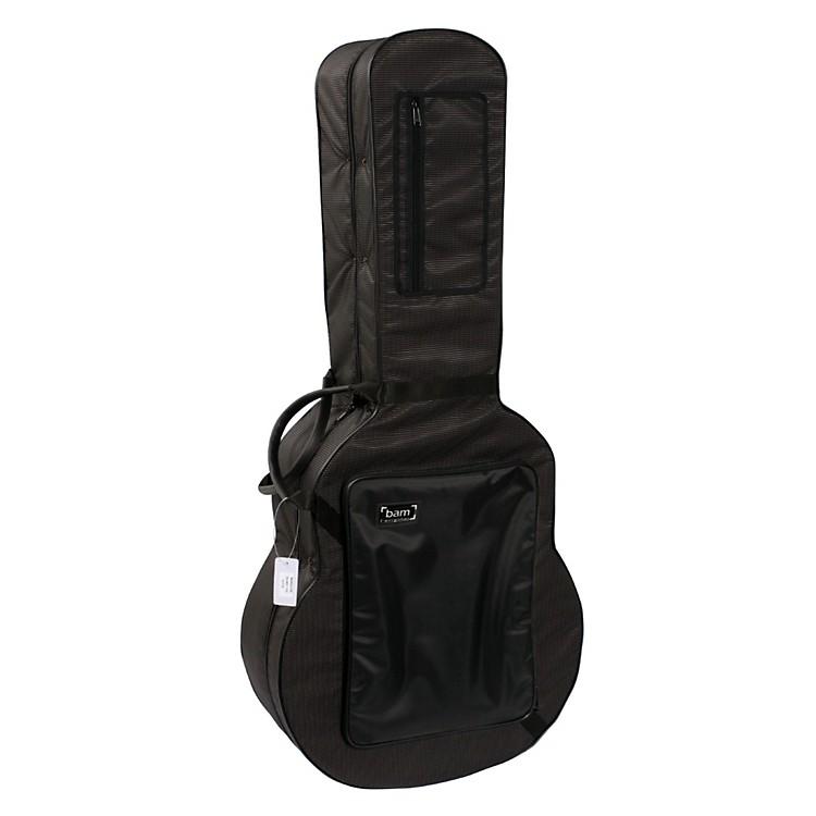 BamFlight Cover for Hightech Manouche Guitar Case