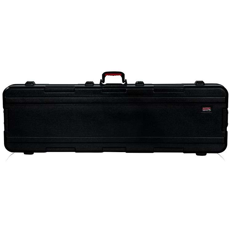 Gator Flight Pro TSA ATA Slim Keyboard Case with Wheels 88 Key