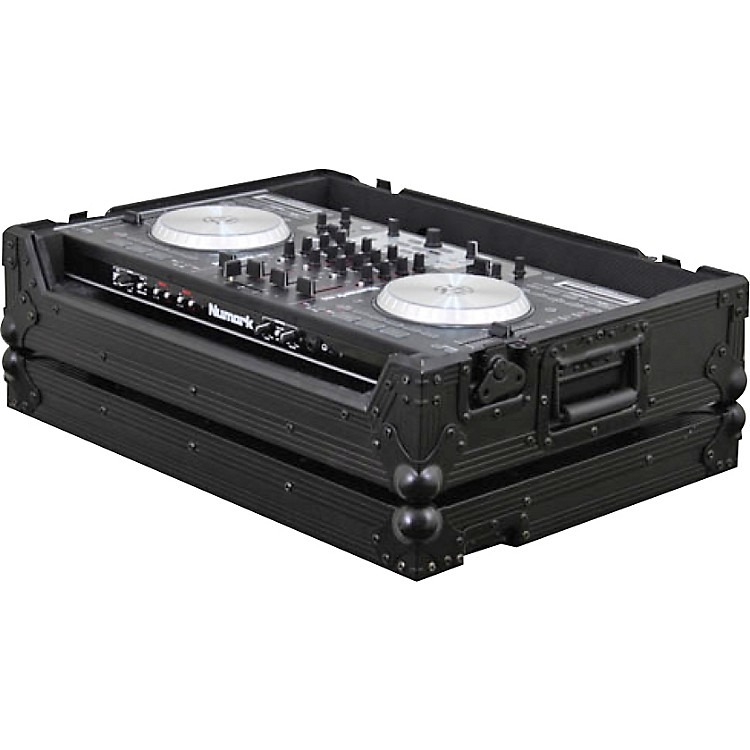 Odyssey Flight Ready Numark NS6 Case Black