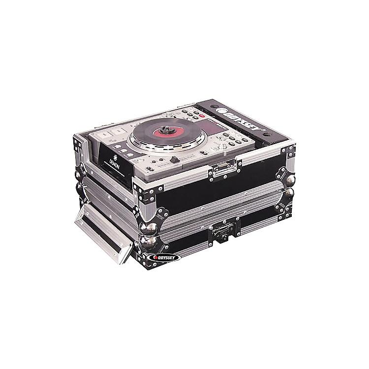 OdysseyFlight Zone Adjustable CD Player Case
