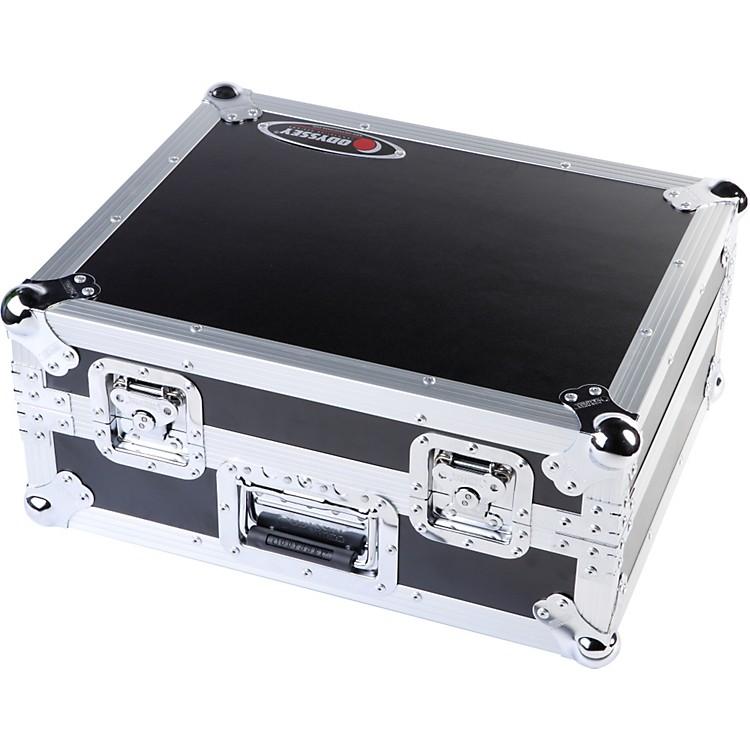 OdysseyFlite Zone 1200 Turntable CaseBlack
