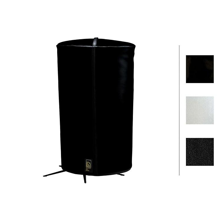iCAFlugelhorn Classic CoverPatent LeatherSilver Sparkle