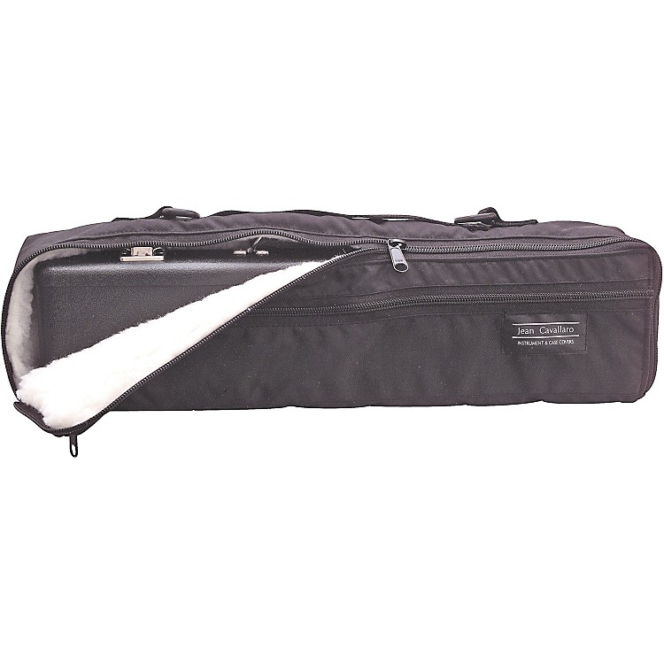 Cavallaro Flute Case Covers Alto Flute (Single Headjoint Only)