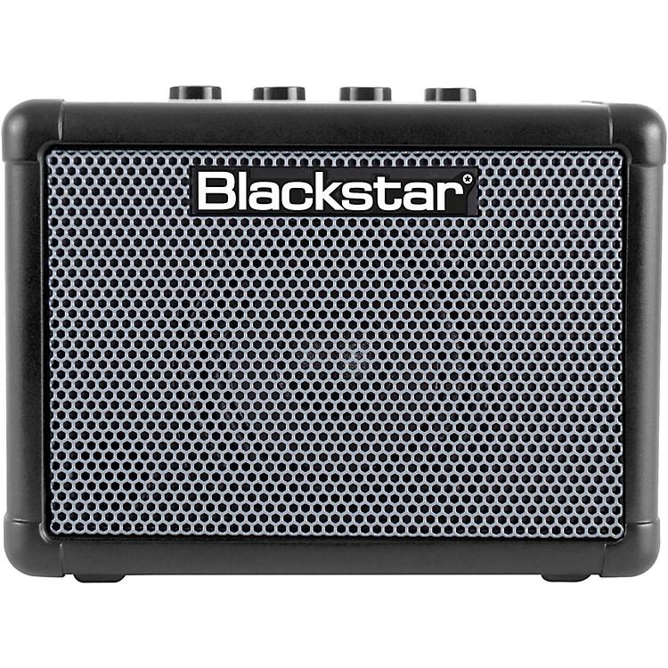BlackstarFly 3 3W 1x3 Bass Mini Guitar Amp