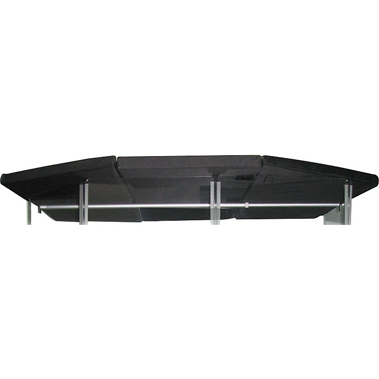 Control Acoustics Foam Sound Damper 44 x 22 in.