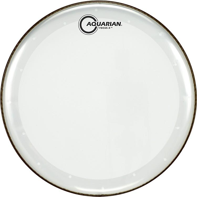 AquarianFocus-X Snare Drumhead