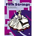 Summy-Birchard Folk Strings for Ensemble Violin Ensemble