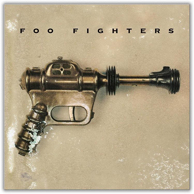 SonyFoo Fighters - Foo Fighters Vinyl LP