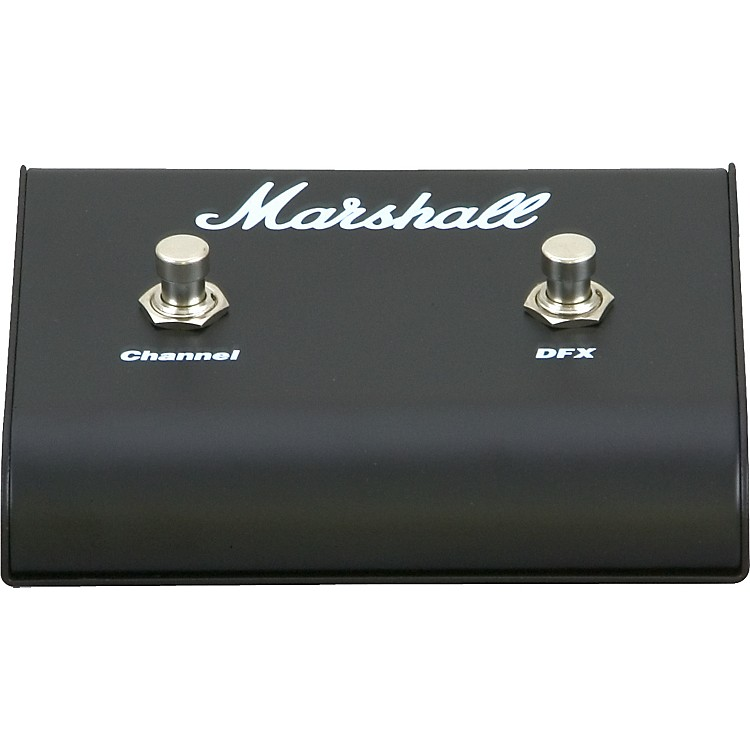 Marshall Footswitch for MGDFX Amps