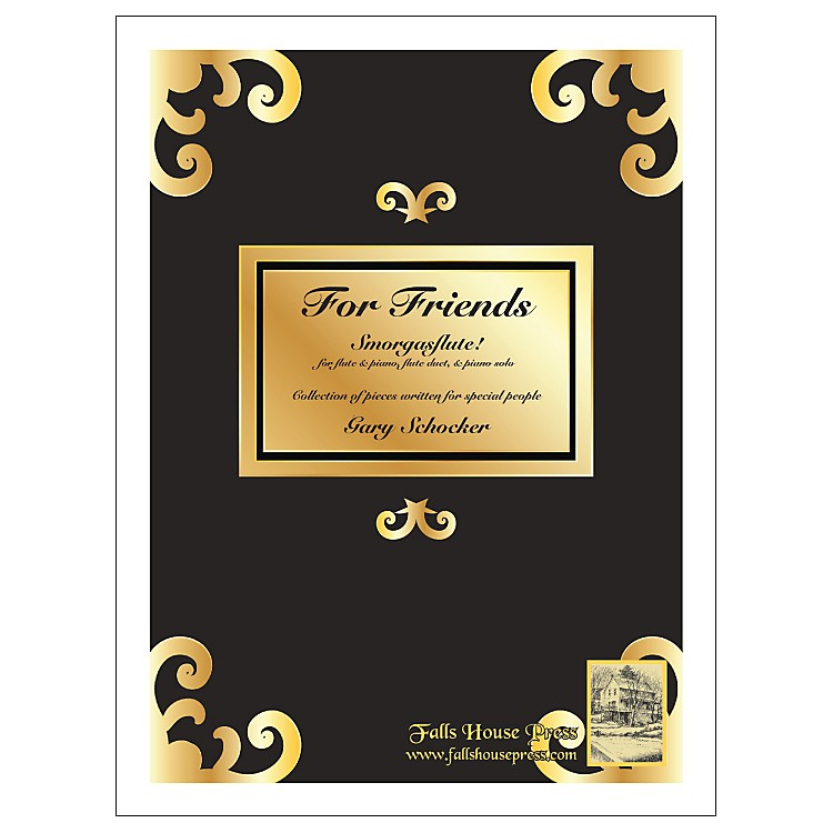 Theodore PresserFor Friends