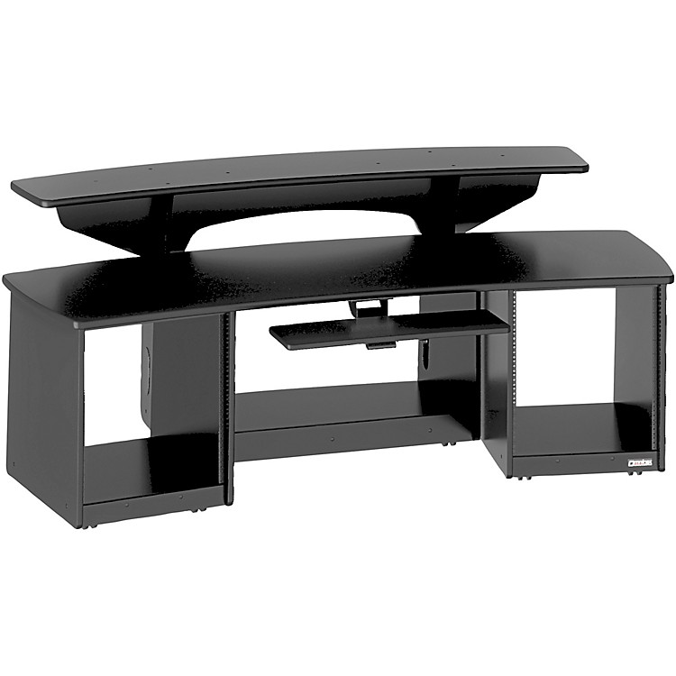OmniraxForce 24 Studio DeskBlack