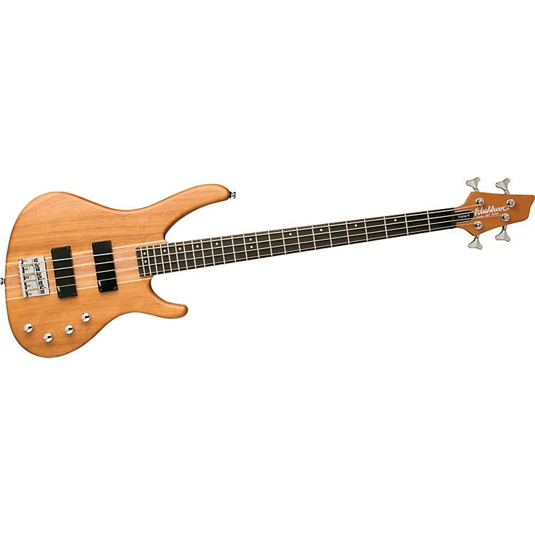 WashburnForce 4-String Bass Guitar