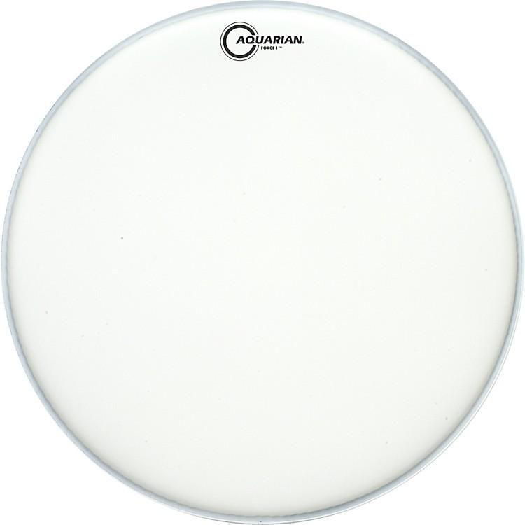 AquarianForce I Texture-Coated Bass Drum Batter Head