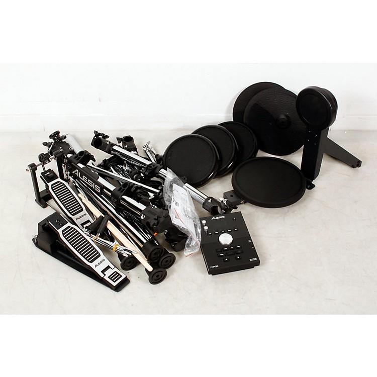 AlesisForge 8-Piece Electronic Drum Kit888365896564