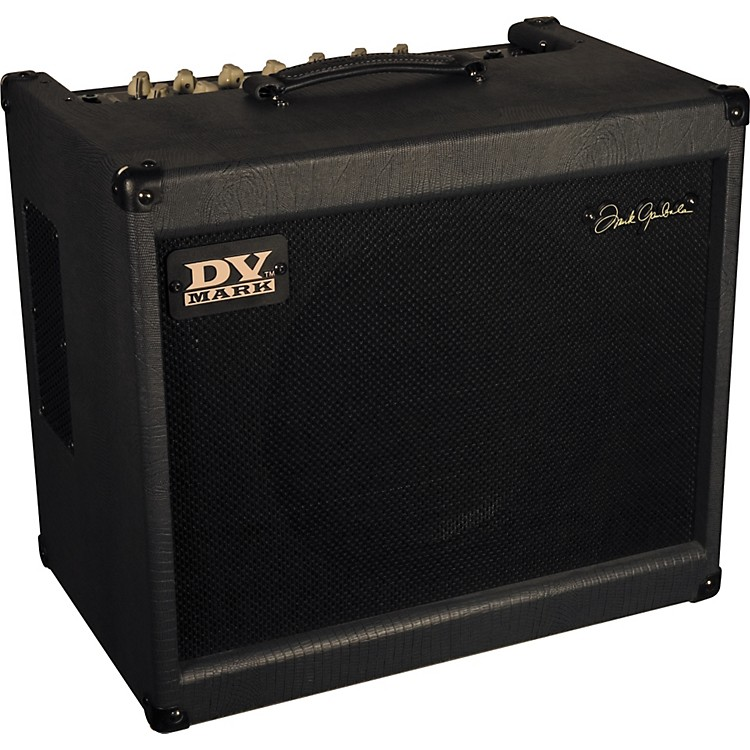 DV MarkFrank Gambale Signature 150W 1x12 Guitar Combo Amp