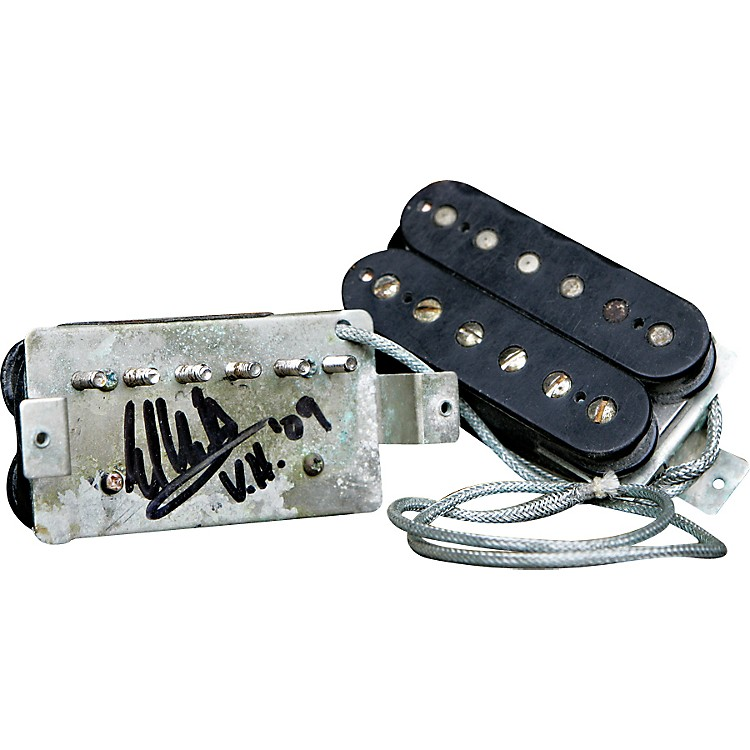 EVH Frankenstein Relic Humbucker LTD (Signed)