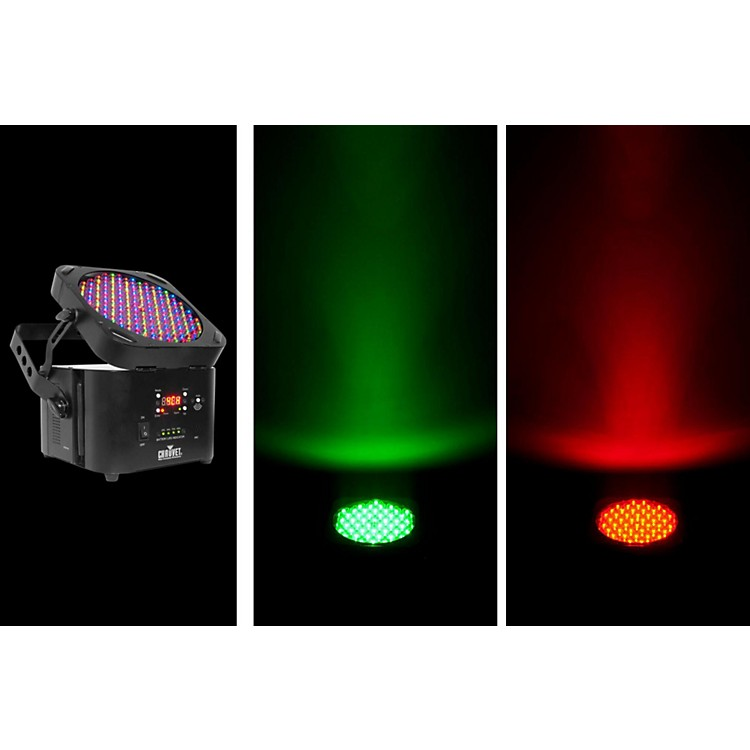 Chauvet Freedom Par RGBA Wireless LED Par
