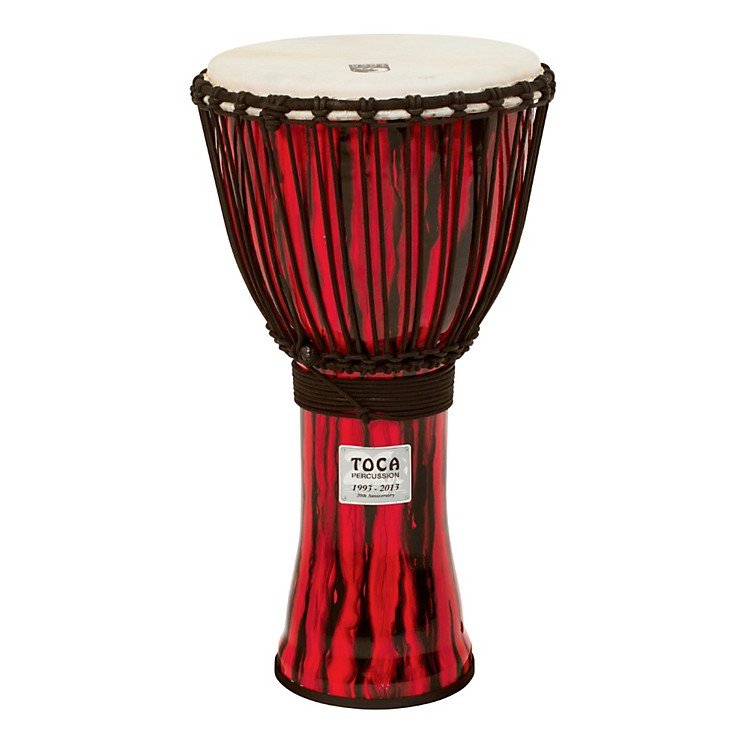 TocaFreestyle 20th Anniversary Djembe