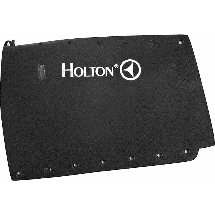 HoltonFrench Horn Leather Hand Guard