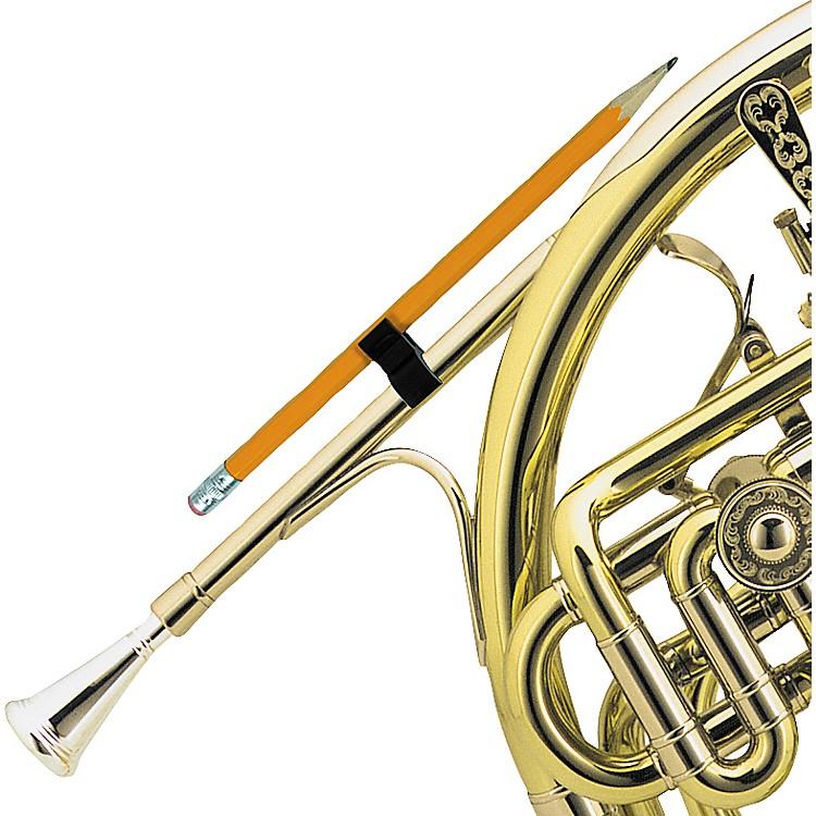 GazleyFrench Horn Pencil ClipBlack