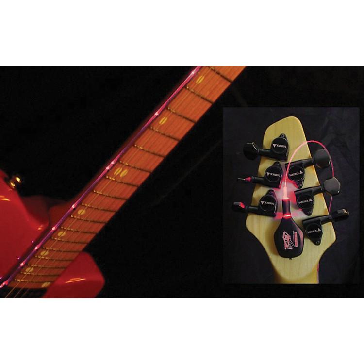 FretlordFret OptiX Guitar Fretmarker LightRed25.5 In Scale
