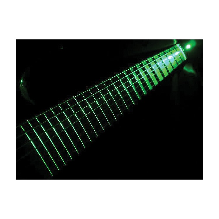 Fretlord FretLightZ Fretboard Illuminator LED Light Green