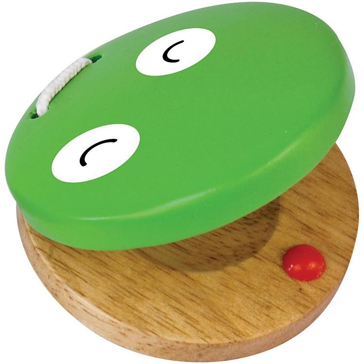 Green TonesFrog Castanet