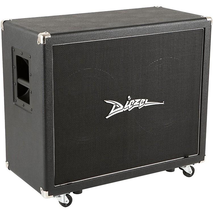 DiezelFrontloaded 100W 2x12 Guitar Speaker Cabinet
