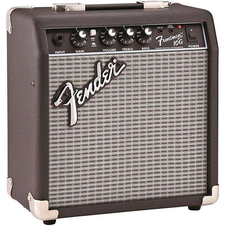 FenderFrontman 10G 10W Guitar Combo AmpBlack