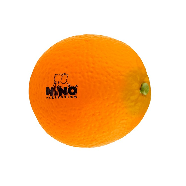 Nino Fruit Shaker Orange
