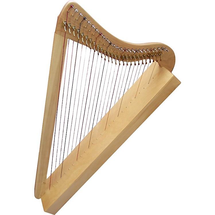 Rees HarpsFullsicle HarpNatural Maple