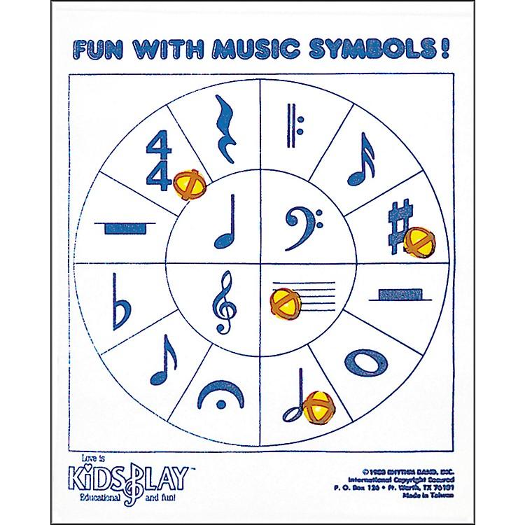 Rhythm BandFun With Music Symbols!