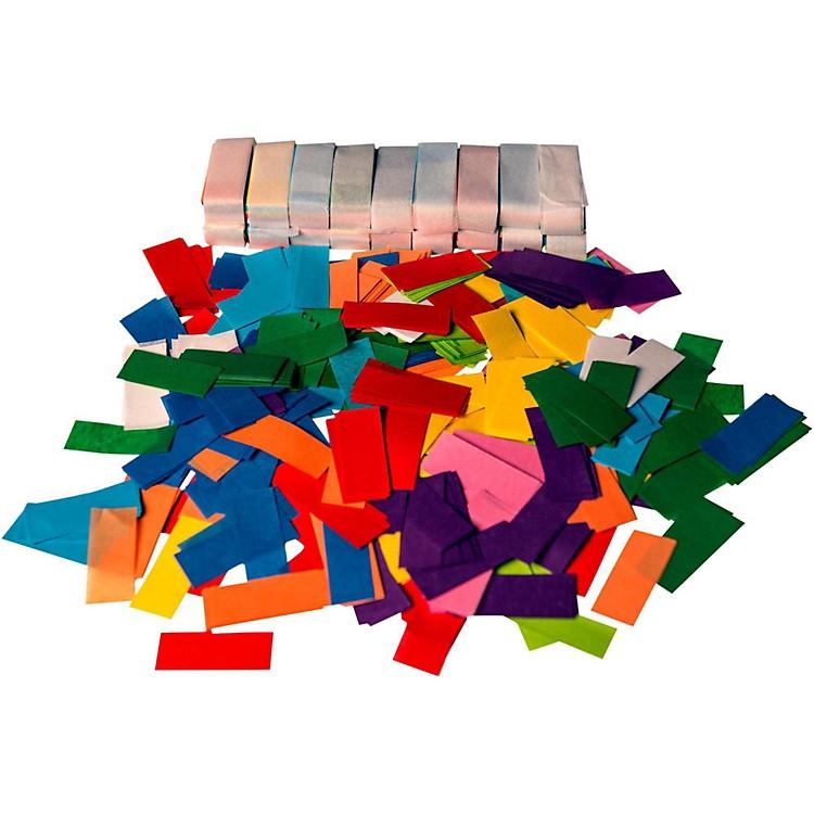 ChauvetFunfetti RefillColored Confetti