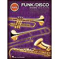 Hal Leonard Funk / Disco Horn Section Transcribed Horns