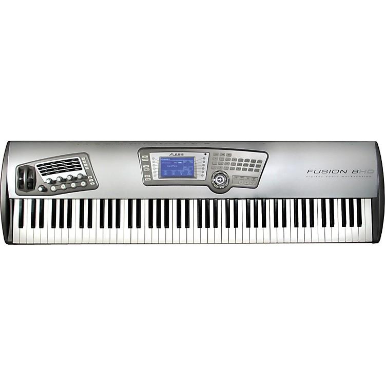 AlesisFusion 8HD 88-Note Keyboard Workstation