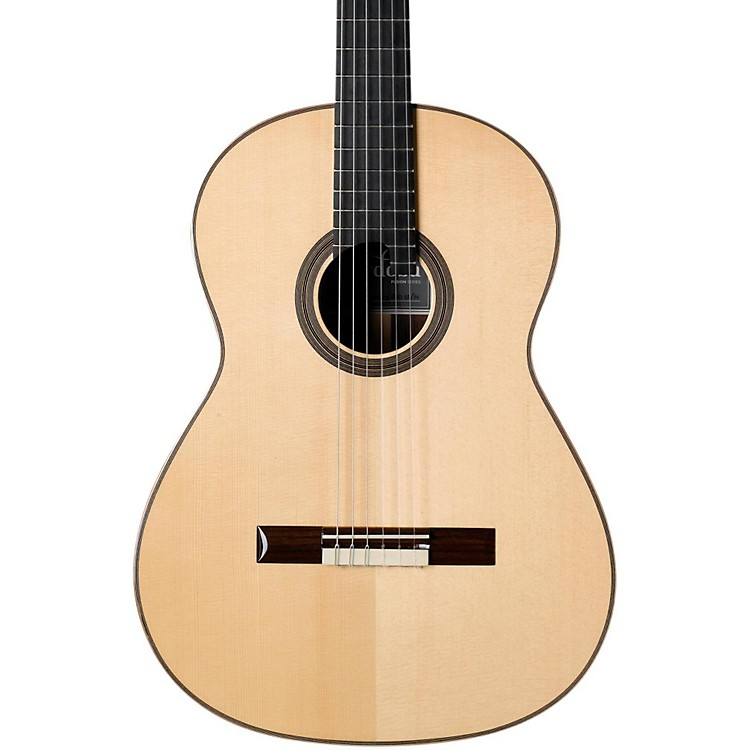 CordobaFusion Orchestra Pro SP Acoustic-Electric Nylon-String Classical GuitarNatural