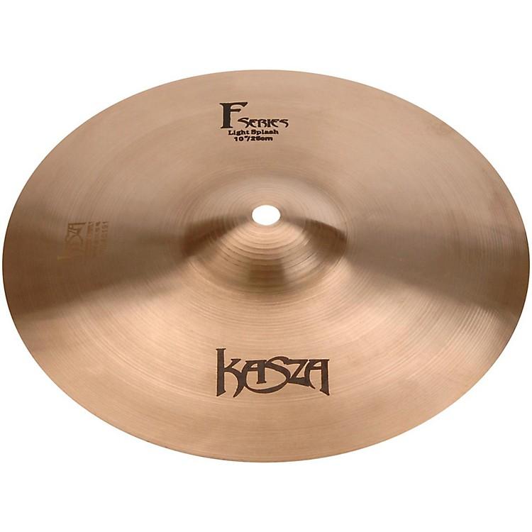Kasza CymbalsFusion Splash Cymbal8 in.