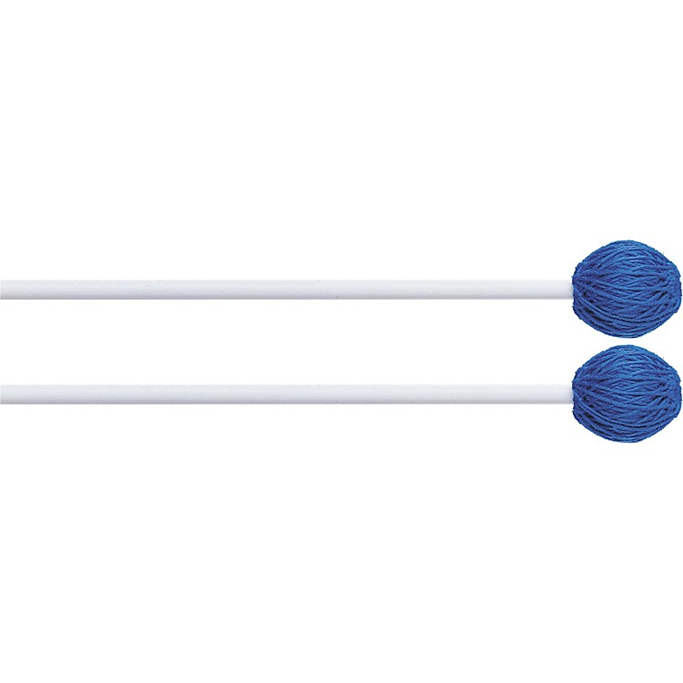 PROMARK Future Pro Discovery Series Mallets Medium Blue Cord Fpc20