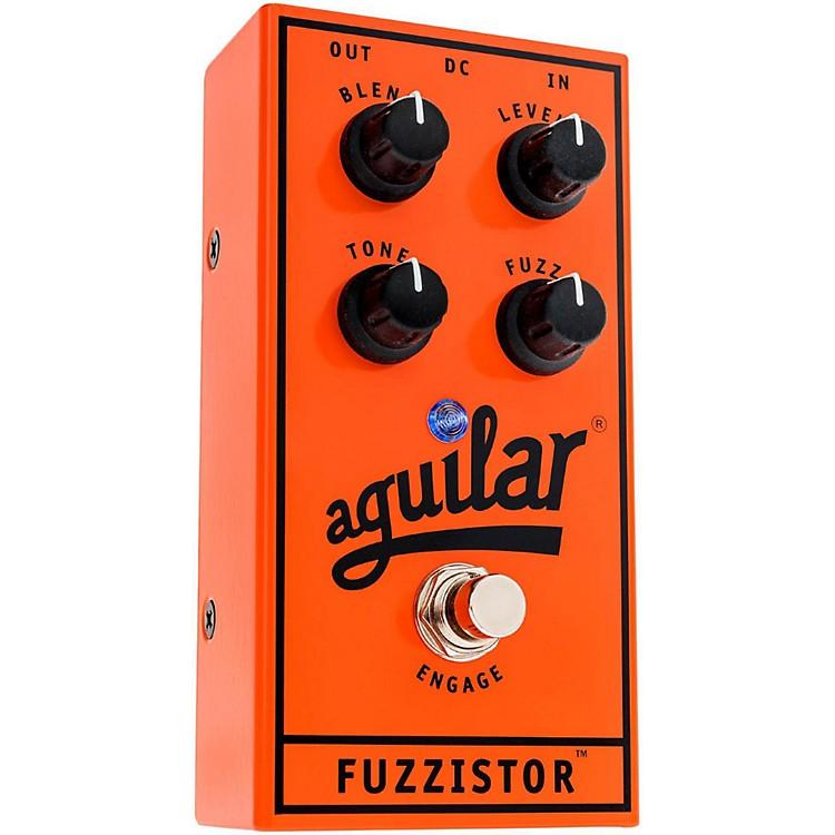 AguilarFuzzistor Bass Fuzz Pedal
