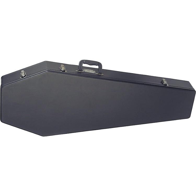 Coffin CaseG-185 Universal Electric Guitar Case