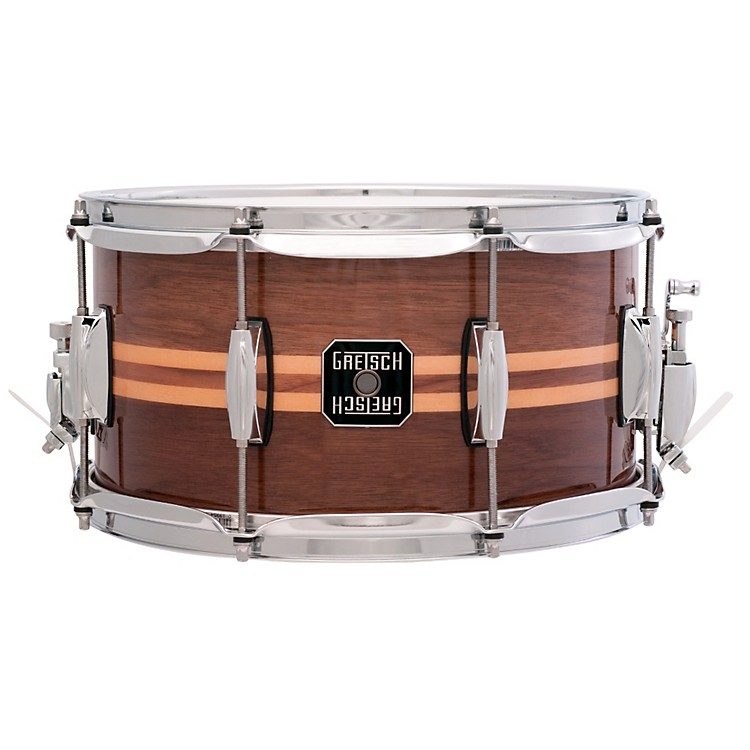 Gretsch Drums G-5000 Walnut Snare Drum 7 x 13