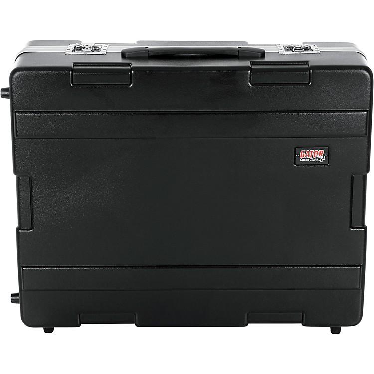 GatorG-MIX ATA Rolling Mixer or Equipment CaseBlack25x20x8 Inches