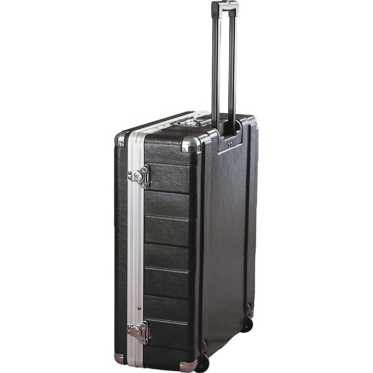 GatorG-MIX ATA Rolling Pop-up Mixer Case12 Space